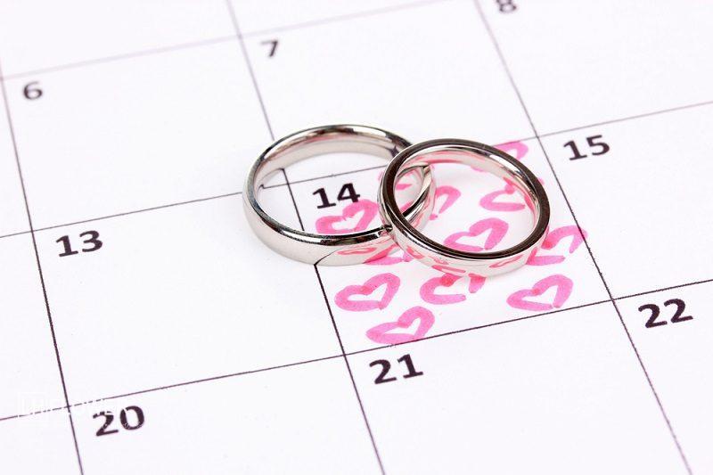Cách xử lý thông minh khi phải trì hoãn ngày cưới đã gần kề