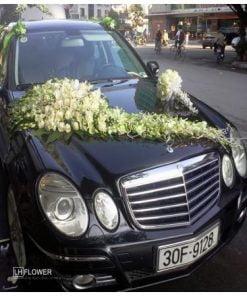 Hoa xe cưới 22