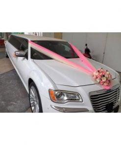 Hoa xe cưới 31