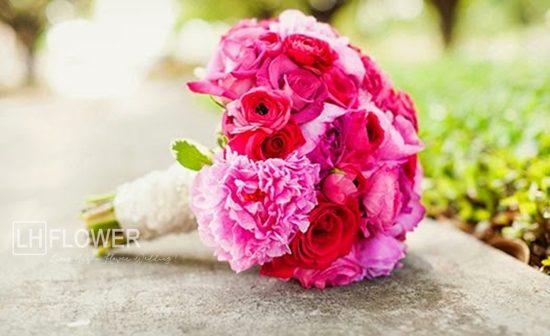 Ý nghĩa bó hoa cẩm chướng